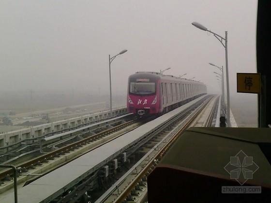 城市轨道交通高架桥工程创优方案(长城杯)