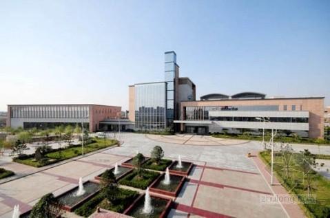 [北京]酒店及商务办公楼建设工程总承包工程合同(272页)