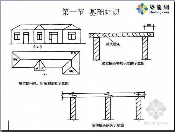 建筑工程清单计价及实例(厂库房大门、特种门及木结构)