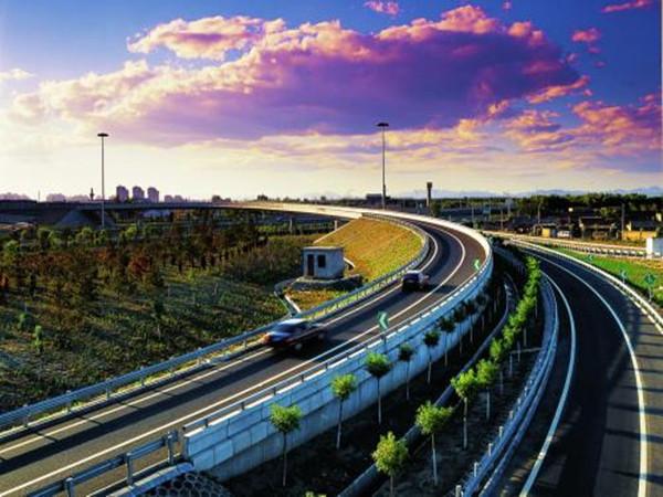 道路建设项目可行性研究报告(下穿)
