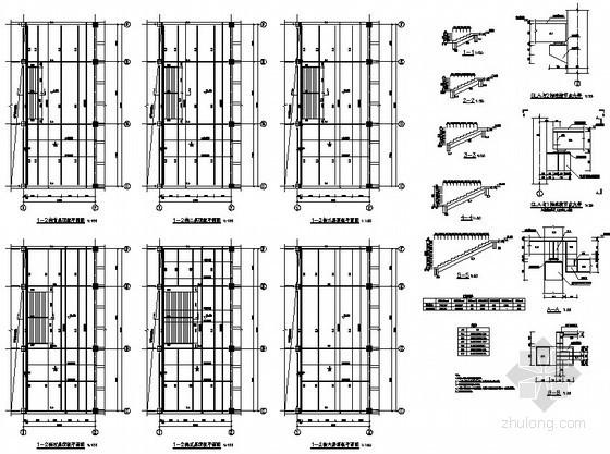 [山西]二次結構施工方案(砌筑墻體)