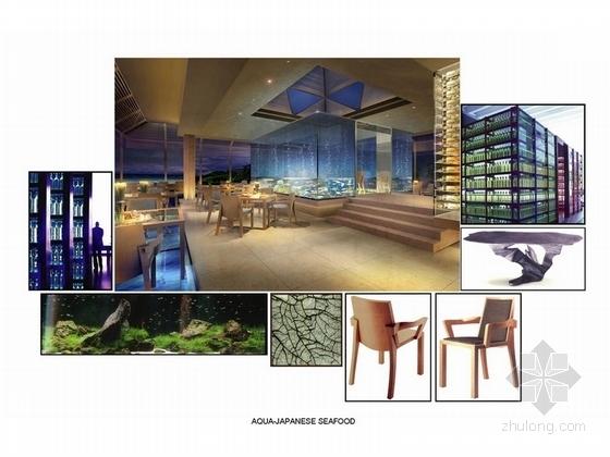 [三亚]原始热带天堂品牌国际连锁度假酒店设计概念图