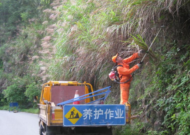 论山区公路建设生态保护和水土保持_3