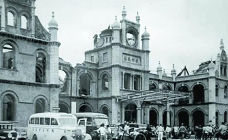 中国几百年的古建筑,却卒于建国后?求求你们住手吧!_63