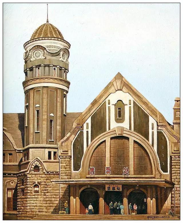 中国几百年的古建筑,却卒于建国后?求求你们住手吧!_6
