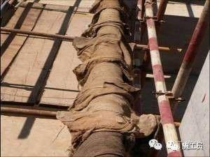 混凝土施工的详细步骤的注意事项(干货!)_4