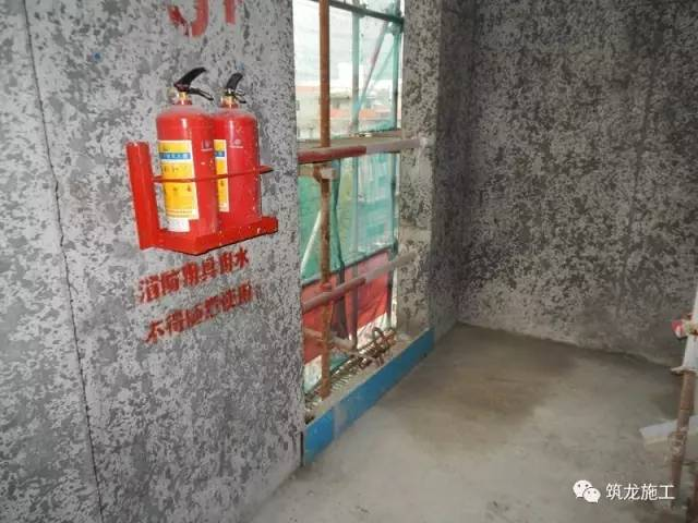 建筑安全协会标准化示范工地展示,文明施工篇79张照片!_77