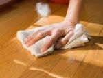 强化木地板保养也需要打蜡吗?