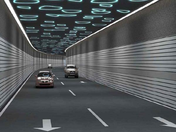 市政隧道工程计价培训资料
