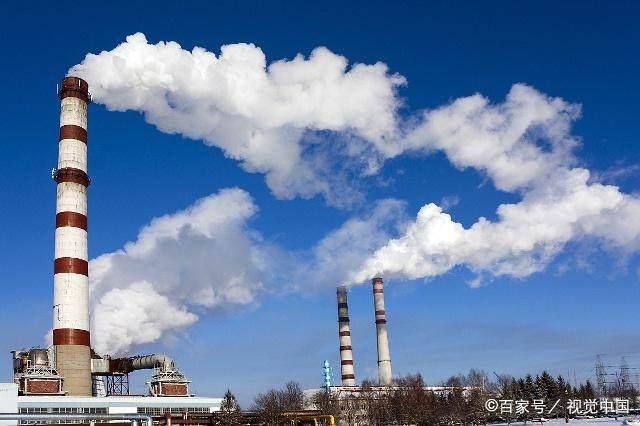 热电厂混凝土烟囱防腐方案