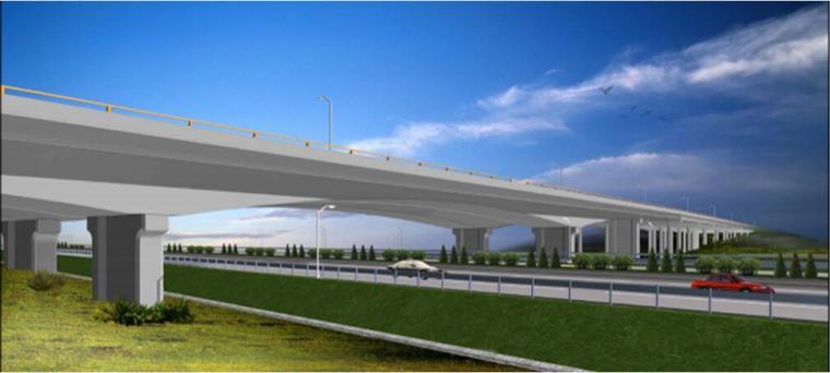 [广东]高速公路设计标准化宣贯PPT(现浇预应力混凝土连续箱梁上部结构参考图)
