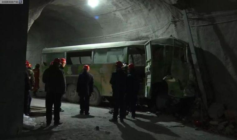 应急管理部:致21死内蒙古矿企事故 涉事企业多处违法违规!