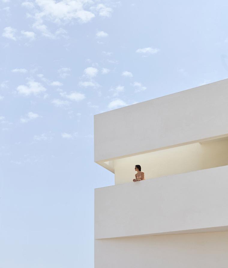 西班牙Mirasal住宅区-6