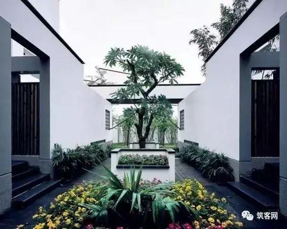为何中式合院别墅越来越流行?_5