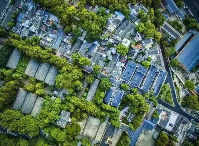 """杭州旧城改造""""馒头山经验""""为何成为香饽饽"""