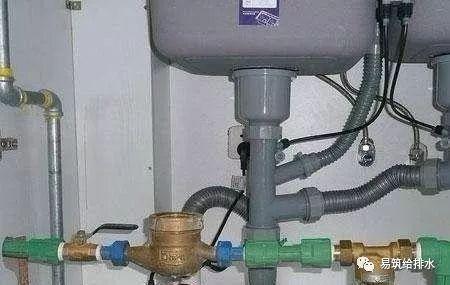 怎样预防厨房下水道堵塞?厨房下水道安装注意事项?