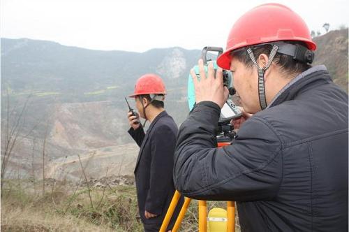 关于3种矿山地质灾害预警系统新技术的探讨