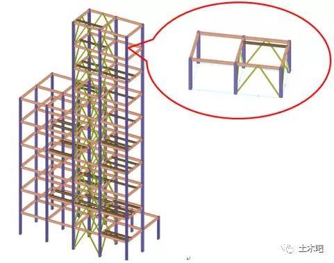 新钢标,钢柱计算长度这么计算!_5