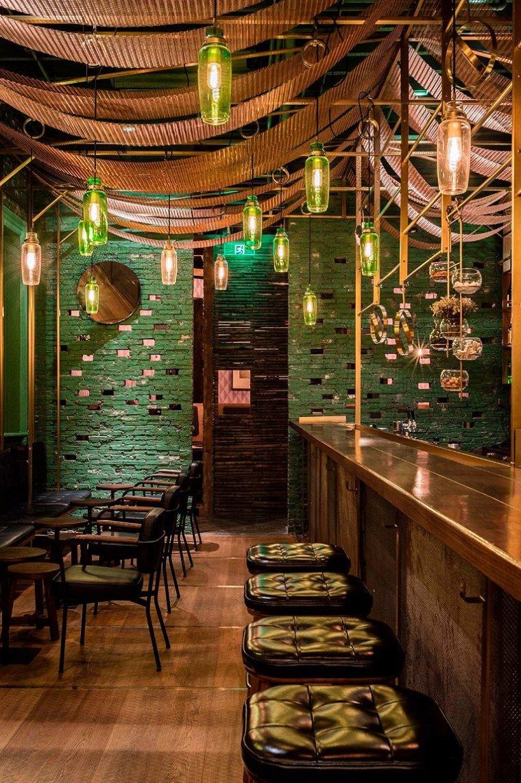上海Logan'sPunch酒吧-6