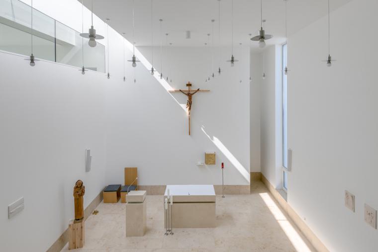 波兰圣弗朗西斯姐妹修道院-5