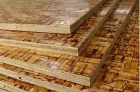 汇总出在建筑工地上常用模板的详细分类_5