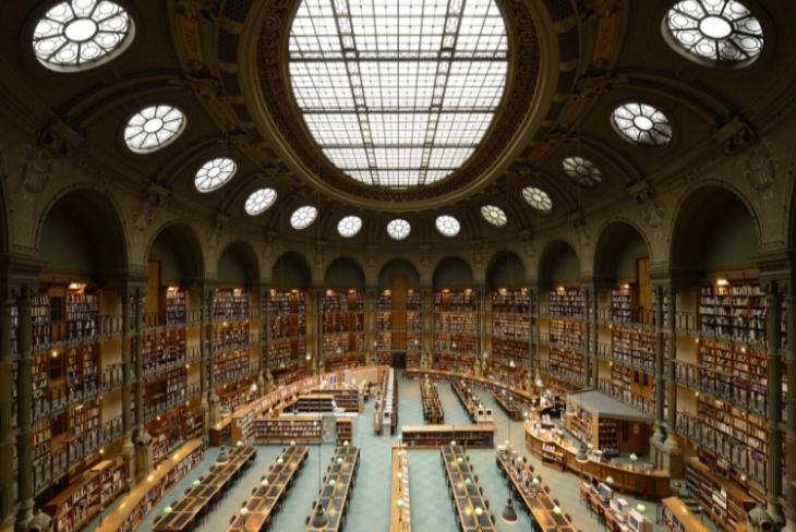 [中建]图书馆通风空调工程施工组织设计