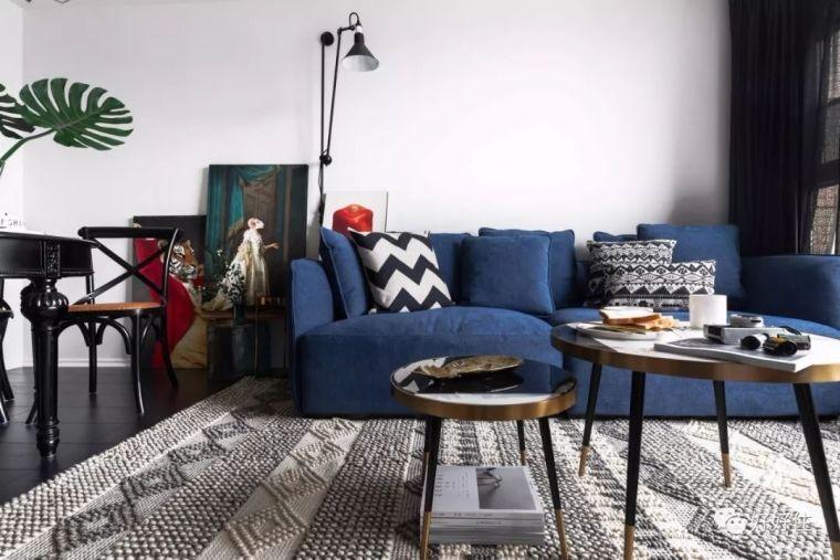 40款沙发背景墙,设计师排队点赞