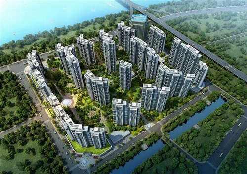 住宅户型设计与项目立面关联度分析(图文)