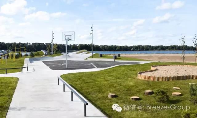 莱姆维滑板公园_3