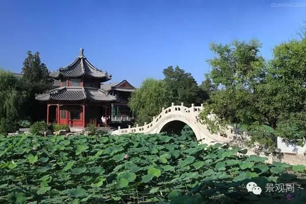 中国最美的十个园林,全都去过的一定是土豪!!_35