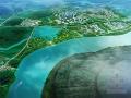[湖南]生态型城市发展战略规划设计文本