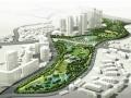 [重庆]山地动感儿童公园设计方案
