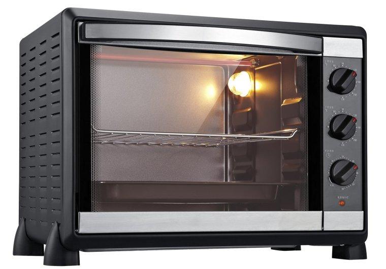 广东电烤箱不合格发现率达34%