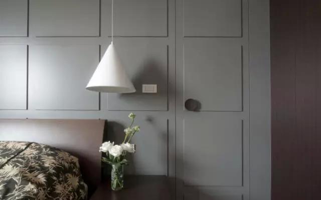 床头灯的搭配艺术,让你的房间化身设计师旅店!_17