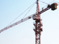 塔吊施工过程中监理控制细则,收好不谢