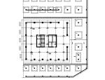 框架核心筒结构住宅楼工程大体积混凝土施工方案(30页)