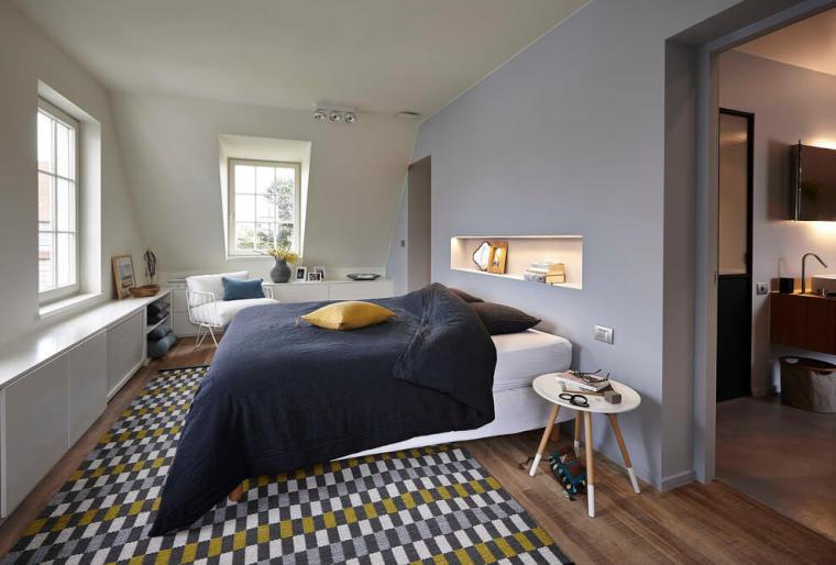 比利时静谧与美好的住宅-100106j8q0m98p0p1351wq