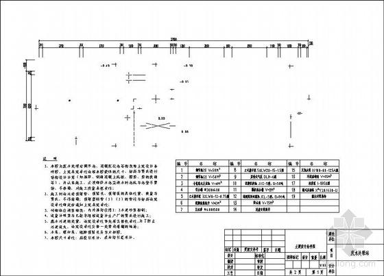 苏州某电路板厂废水处理图