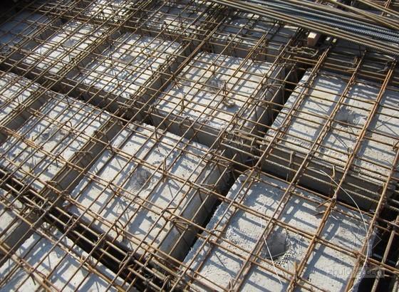 [QC成果]提高BRT轻质芯模混凝土一次性浇筑合格率