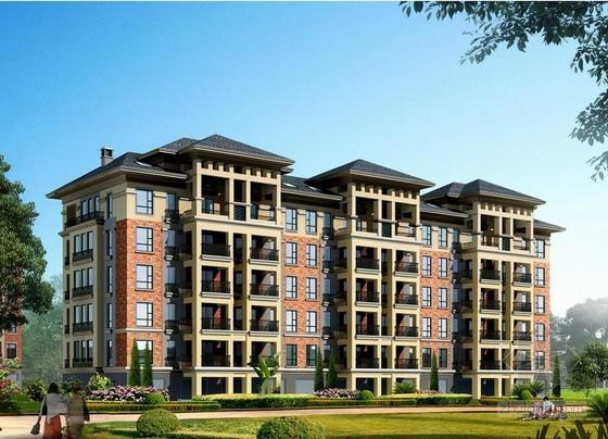[毕业设计]住宅楼建筑工程量清单计价实例(含工程量计算)60页