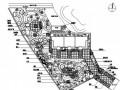某别墅植物种植设计施工图