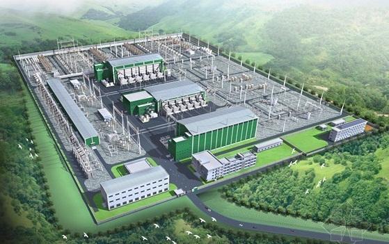 220kV石柱变电站工程安全管理制度(86页)