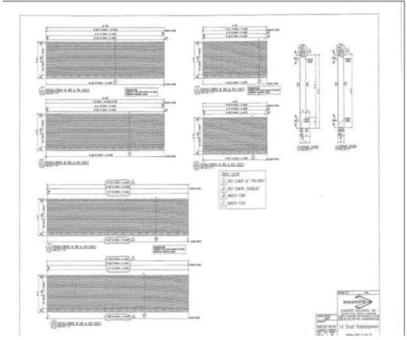 美国预制混凝土在立体停车场的运用案例(附图纸)_21
