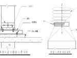 暖通工程施工工艺(风管穿楼板安装详图、风机盘管安装详图、吊顶散流器与管道的连接)