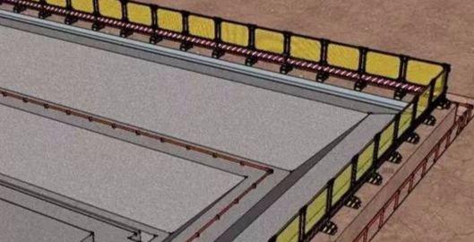 新型复合保温板技术
