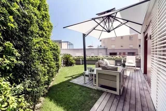 [干货]如何拥有自己的私家园林——庭院景观设计方法_15