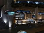 古朴自然酒吧3D模型下载