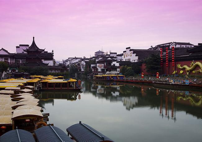 """南京保护工业遗产 老城区不准再建""""超高""""建筑"""