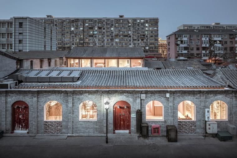 北京叠院儿建筑-10