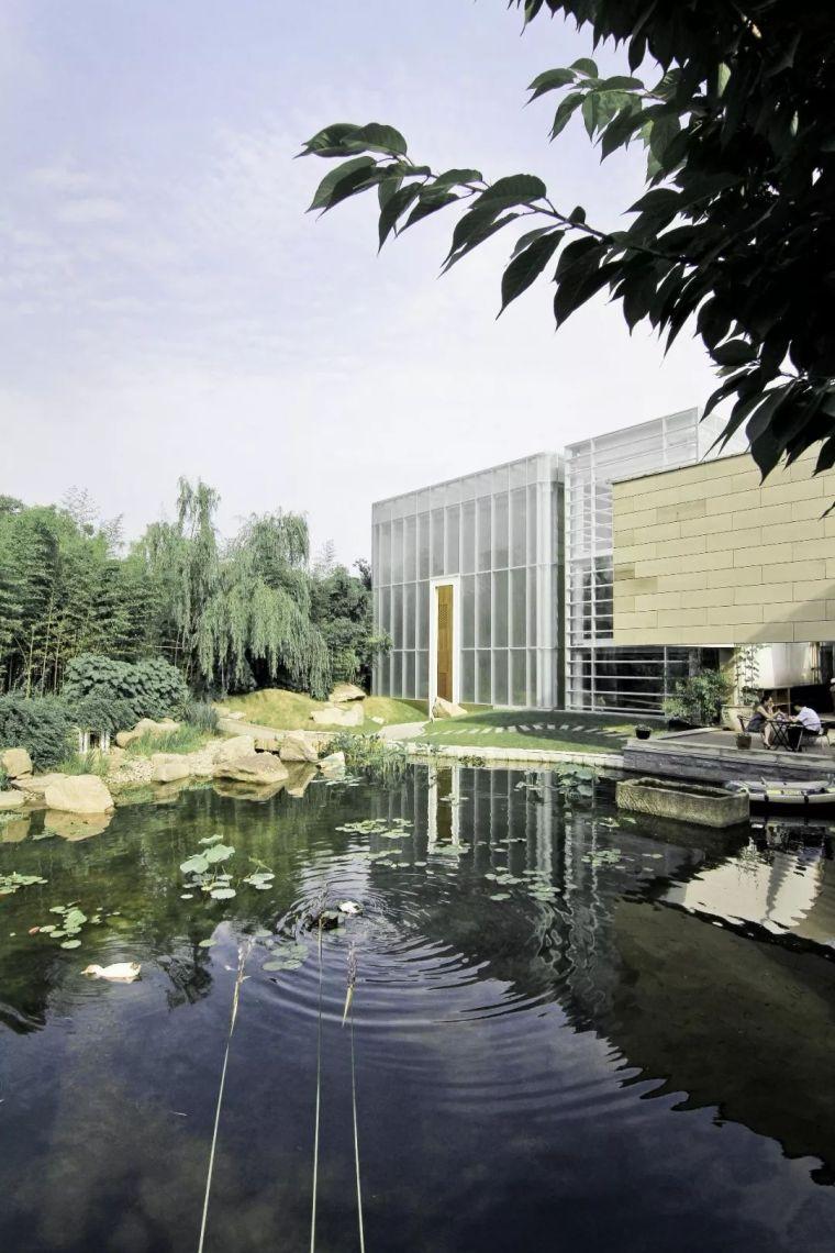 """美国著名建筑杂志公布2018年全球十佳""""设计先锋"""",中国唯有TA入_28"""